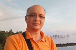 dr. Benedictus Adhi Sanjaya, MSC