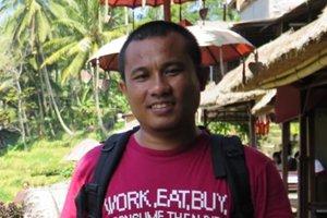 Herman Suparman Simanjuntak